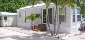 Beautiful House Trailer Key Largo Florida