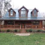 Beautiful Log Homes Custom Made Credit Challenged Carbondale