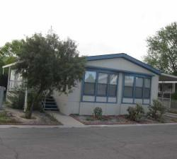 Manufactured Homes Las Vegas