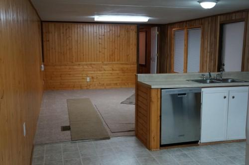 Beautiful Totally Remodeled Mobile Home Rent Bedroom Bath Has