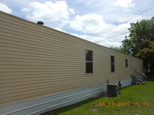 Bed Bath Newly Renovated Mobile Home Rent Available Now