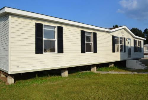 Bedroom Double Wide Mobile Home Sale Charleston Homes