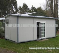 One Bedroom Mobile Homes