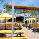 Beer Garden Green Valley Ranch Get