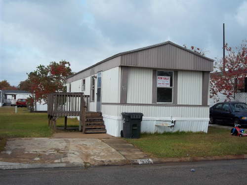 Belmont Mobile Home Sale