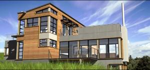 Benefits Modern Prefabricated Homes