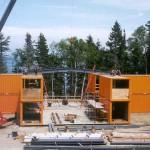 Benefits Shipping Container Home Design