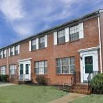 Berkeley Warwick Place Townhomes Apartments