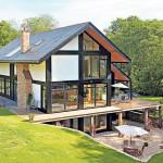 Best Eco Friendly Homes