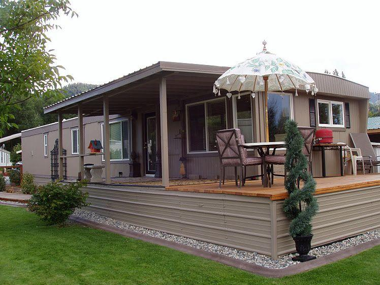 Best Mobile Home Remodel Ever Interview