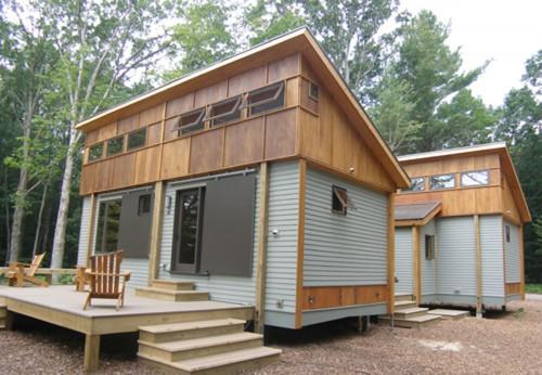 Best Prefab Modern Homes Cottage Style House Plans