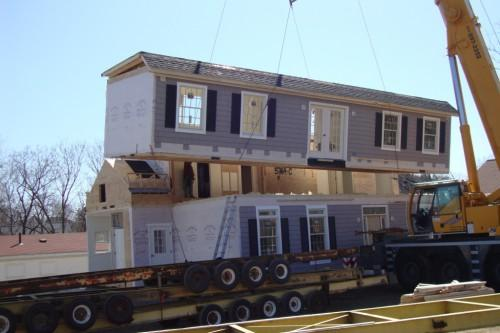 Best Rent Mobile Homes Company