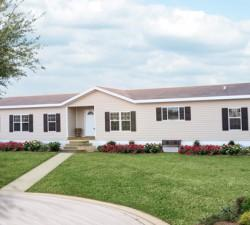 New Double Wide Mobile Homes For Sale