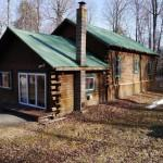 Black Bear Trl Equinunk Home Sale
