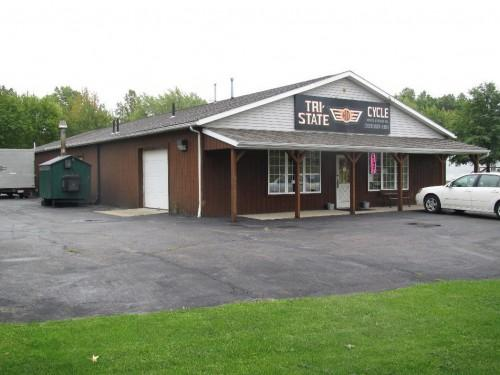 Bldg Mobile Home Motorcycle Auto Mahoning Alliance