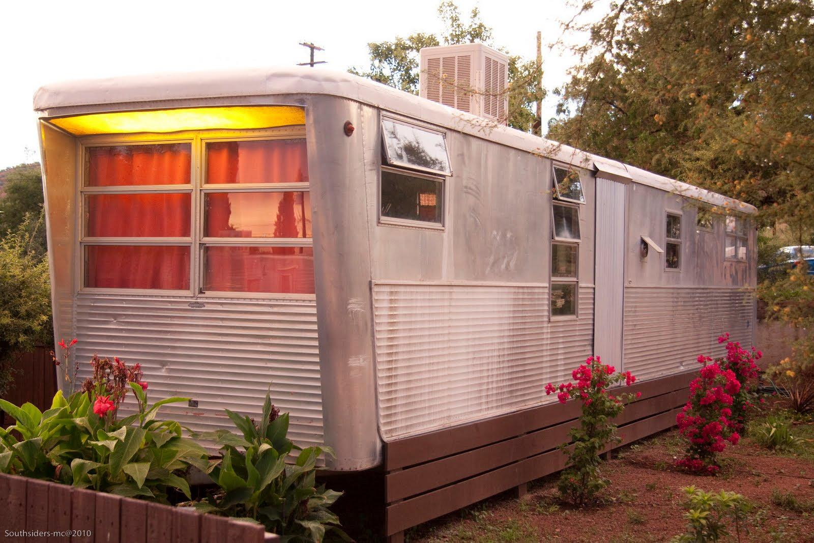 Blogspot Shady Dell Vintage Trailers Camp Html