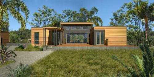 Blu Homes Prefab Designs Establish Beachhead Hawaii