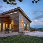 Blu Homes Unveils Stunning Balance Near Frank Lloyd Wright