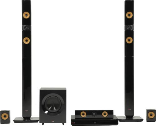 Blu Ray Home Cinema System Discontinued