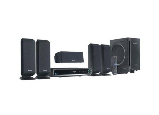 Blu Ray Home Theater System Audio Systems