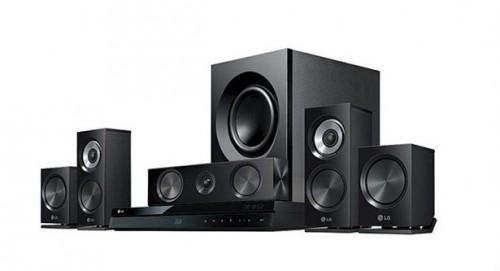 Blu Ray Home Theater System Price India