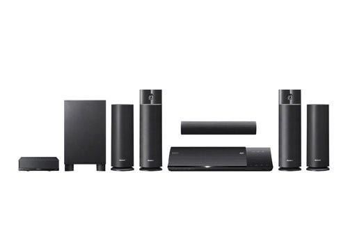Blu Ray Home Theater System Sale Buy Sony Bdvn