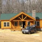 Blue Ridge Log Cabins Homes Modular