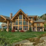 Blue Ridge Log Homes Prices