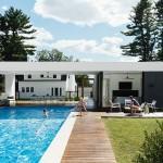 Boston Prefab Guest Home Pool Sears Roebuck Kit House