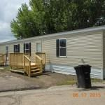 Brand New Never Been Lived Manufactured Home Sale