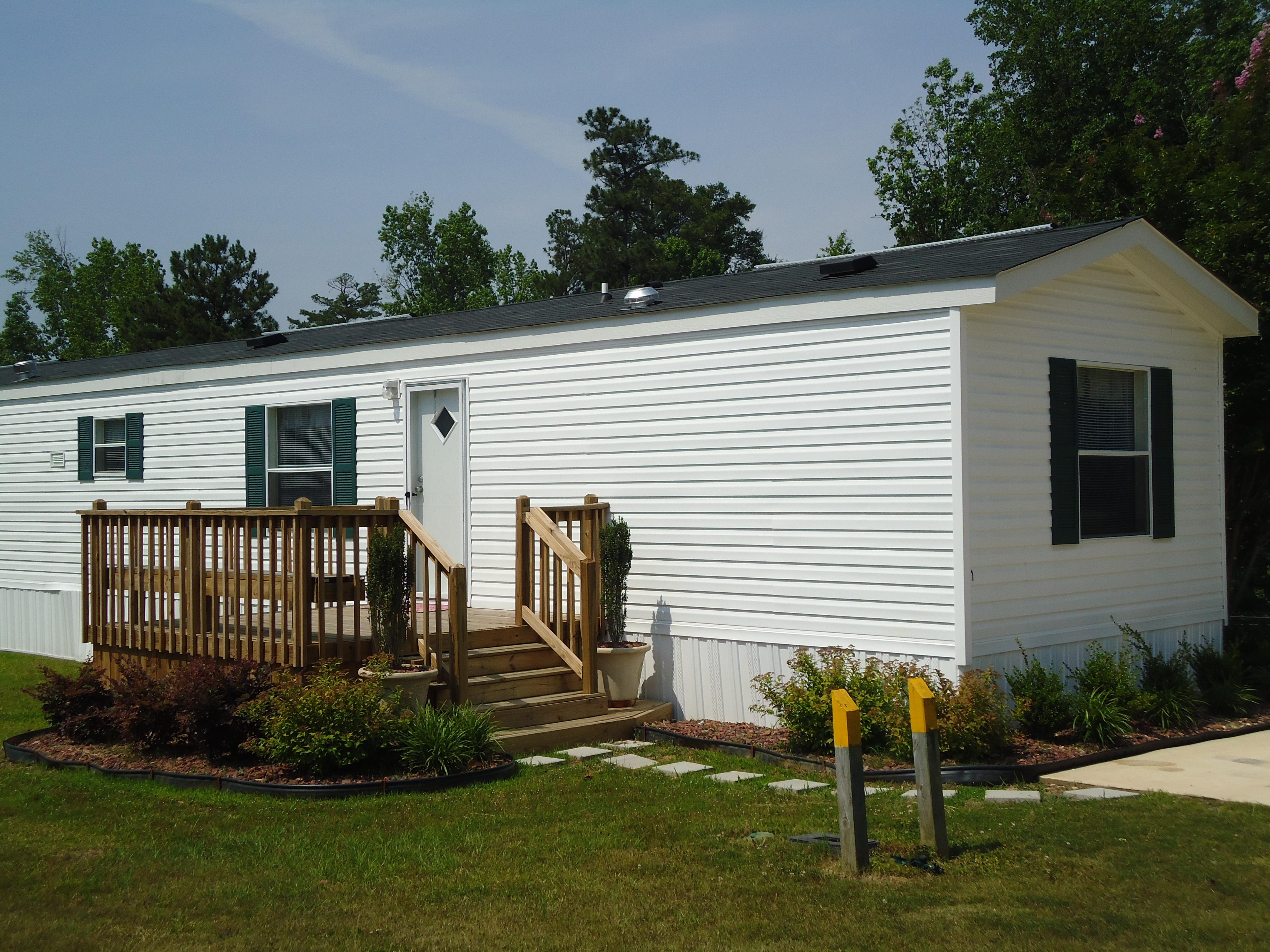 Brand New Pre Owned Homes Sale