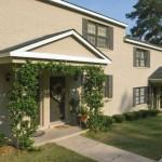 Bransford Townhomes Apartments Community