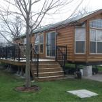 Breckenridge Park Model Trailer Sale