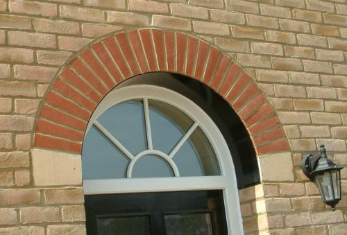 Brick Products Services
