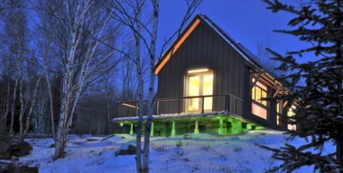 Brightbuilt Barn Prefab Design Prefabricated House Housing