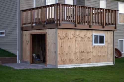 Build Front Porch Mobile Home Trends