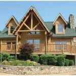 Build Remodel Your Own House Buy Log Home