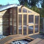Build Your Own Greenhouse Easy Fun