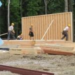 Build Your Own Manufactured Homes