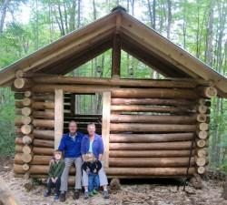 Build Your Own Log Home