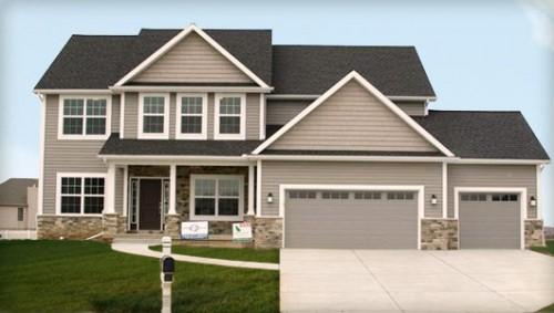 Building Green Well Built Homes Fit Your Needs