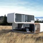 Building Home Modular Prefabricated Live Anywhere