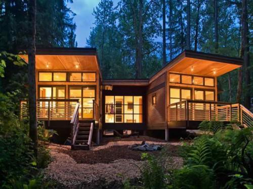 Building Modular Homes Document Which Classified Design