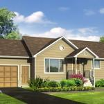 Building Modular Homes Financing Financed