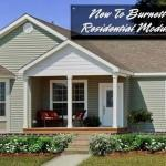 Burnett Homes Midland Texas