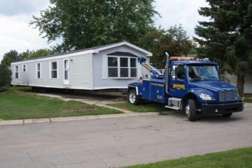 Buy Mobile Home Bad Credit