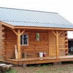 Cabin Log Homes Kits Coolshire Cabins