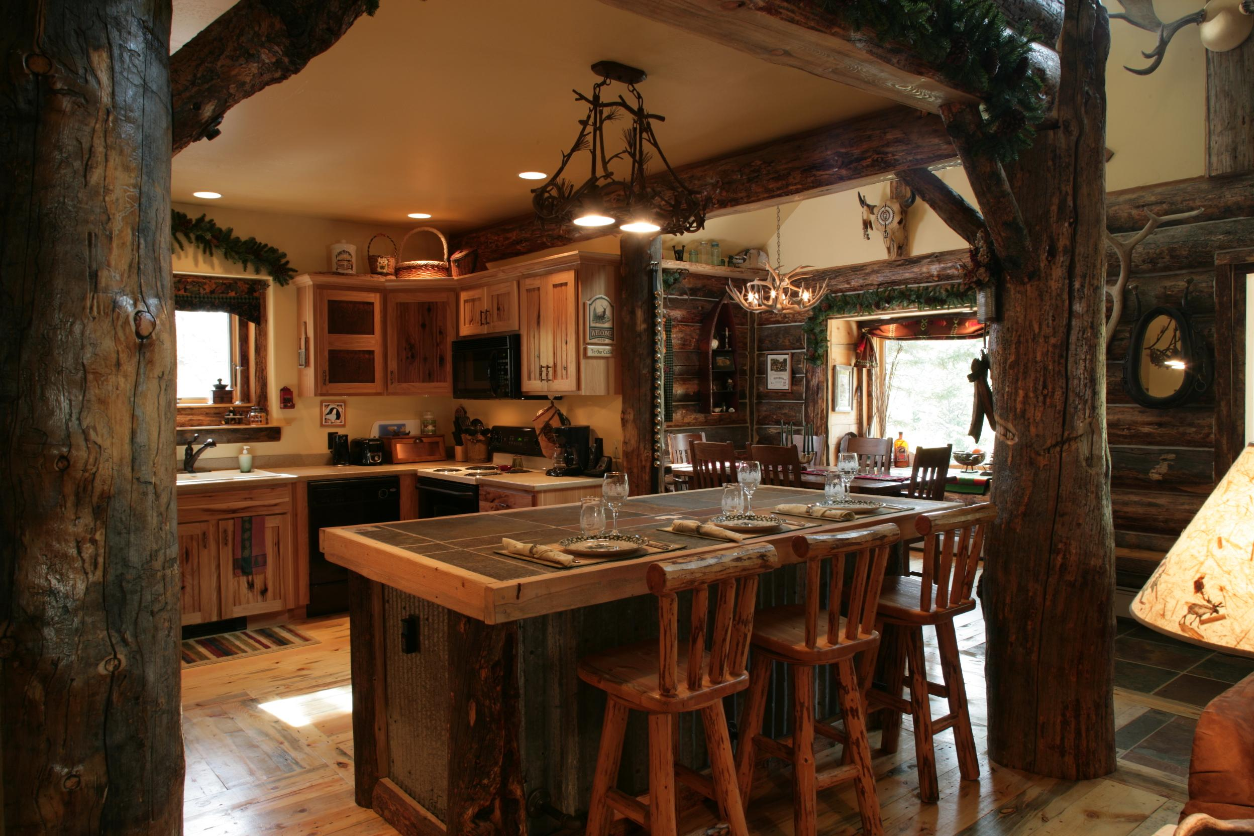 Cabinetry Counter Tops Kitchen Bath