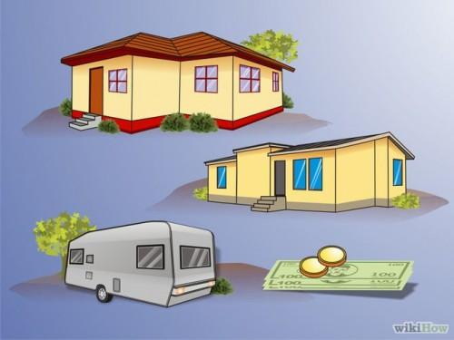 Calculate Value Mobile Home Step Bullet