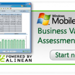 Can Get Access Windows Mobile Business Value Assessment